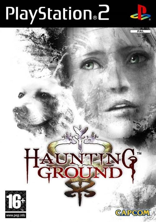 Haunting Ground (2005)