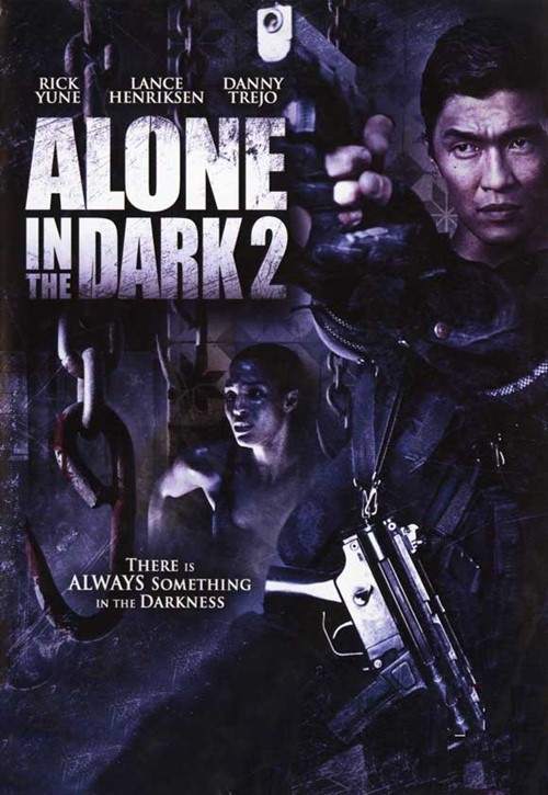 Alone in the Dark II: El Regreso de las Sombras (2008)