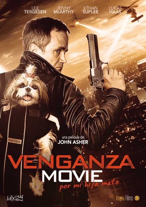 Venganza Movie (Por mi Hija Mato) (2015)