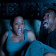 Paranormal Movie (2013)
