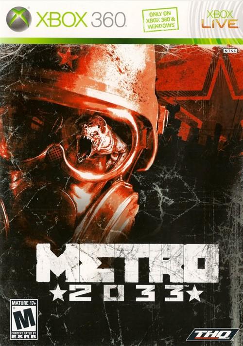 Metro 2033 (2010)