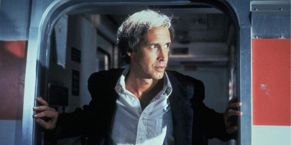 Memorias de un Hombre Invisible (1992)
