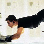 Misión: Imposible (1996)
