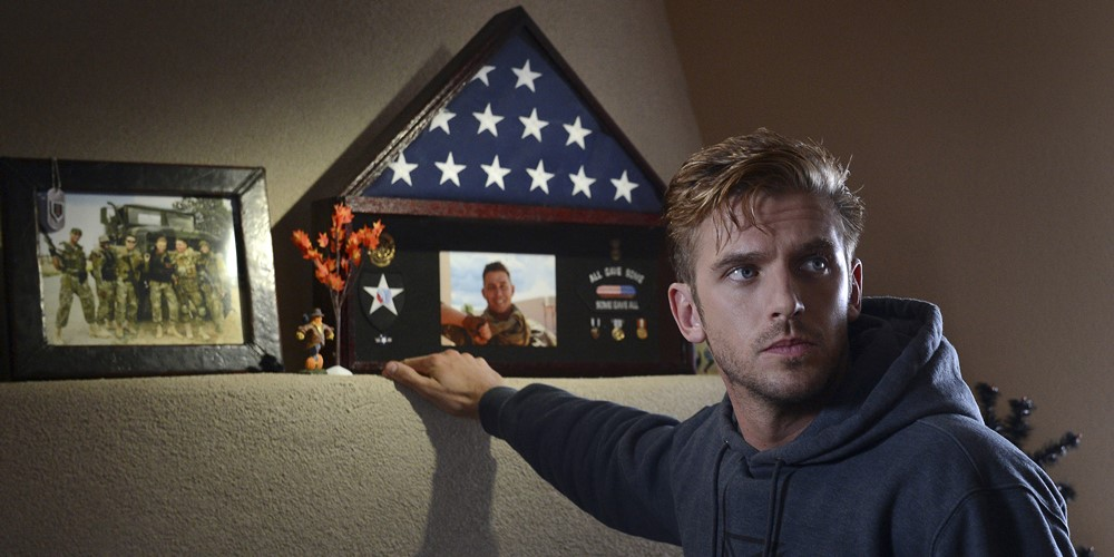 The Guest (2014)