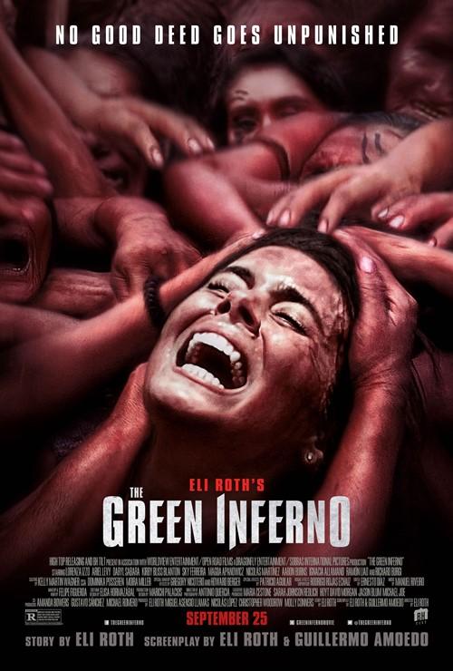 El Infierno Verde (2013)