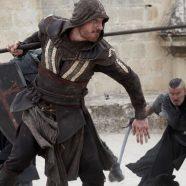 Assassin's Creed – Primer Tráiler