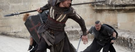 Assassin's Creed – Primer Tráiler