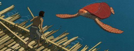 La Tortuga Roja: El Regreso del Studio Ghibli