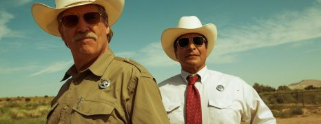 Hell or High Water – Tráiler