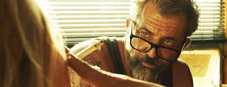 Blood Father – Vuelve Mel Gibson