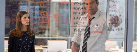 Ben Affleck es «El Contable» – Tráiler