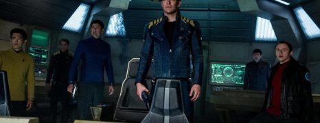 Star Trek: Más Allá – Tráiler Final