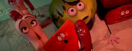 Segundo tráiler de Sausage Party