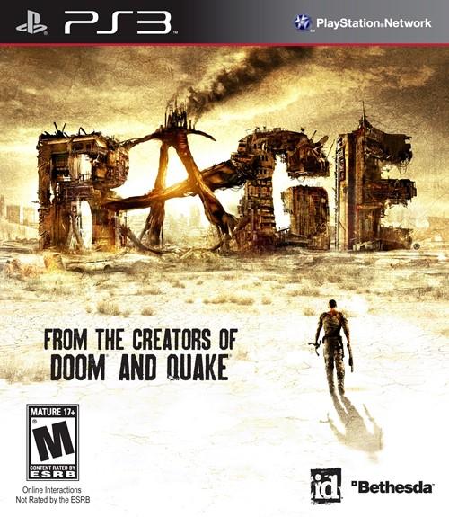 Rage (2011)