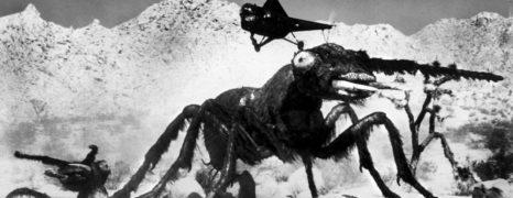 La Humanidad en Peligro (1954)