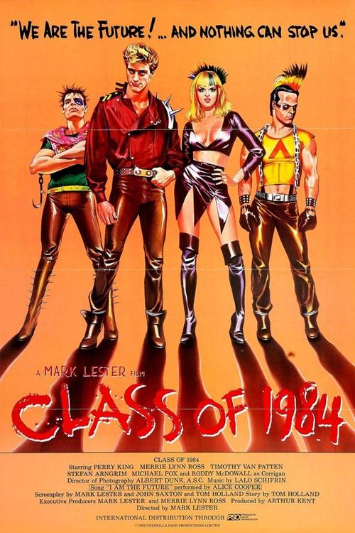 Curso 1984 (1982)