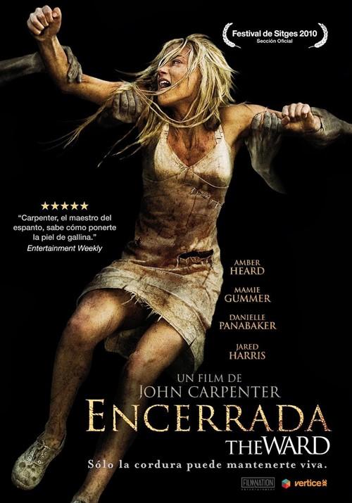 Encerrada (2010)