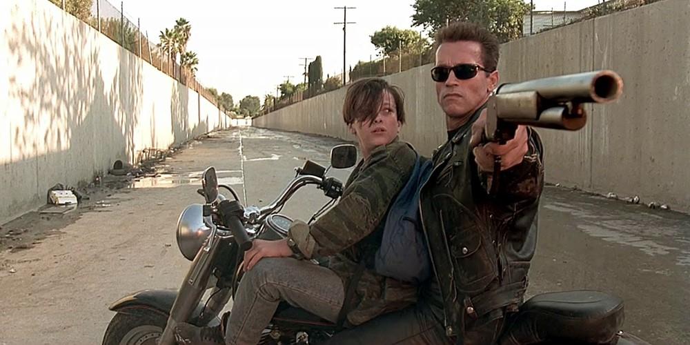 Terminator 2: El Día del Juicio Final (1991)