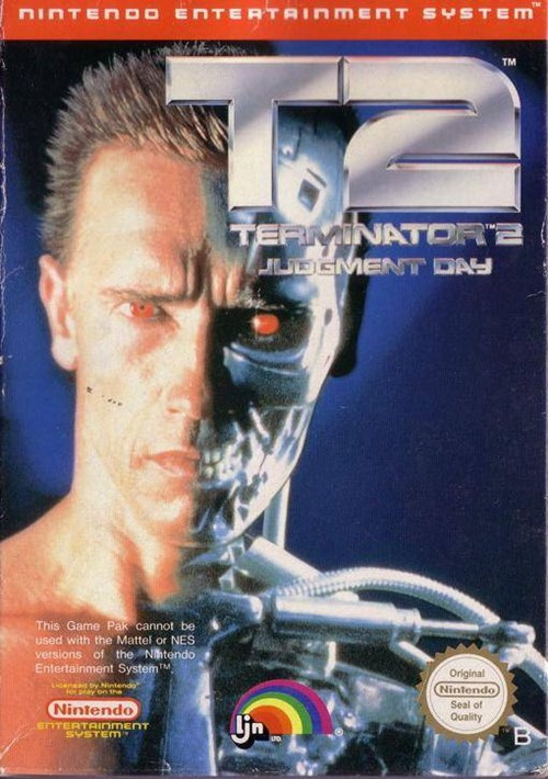 Terminator 2: Judgment Day (1992)