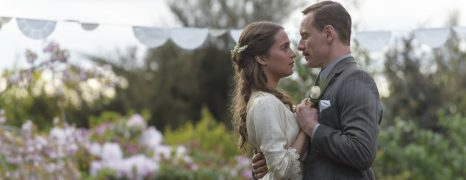 The Light Between Oceans – Tráiler