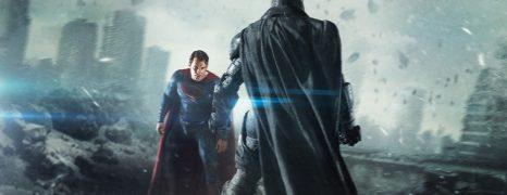 Batman v Superman – Tráiler del montaje extendido