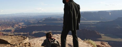 Westworld – Teaser Tráiler