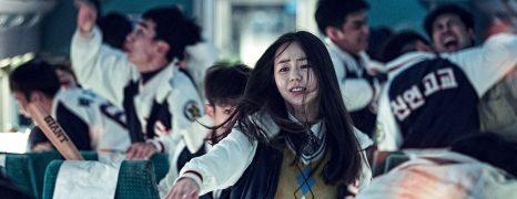 Train to Busan – Tráiler