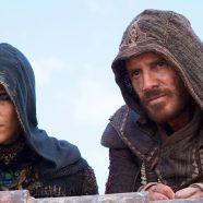 Assassin's Creed – Nuevo tráiler