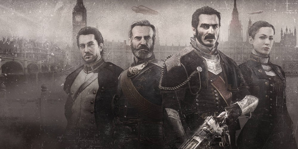 The Order: 1886 (2015)