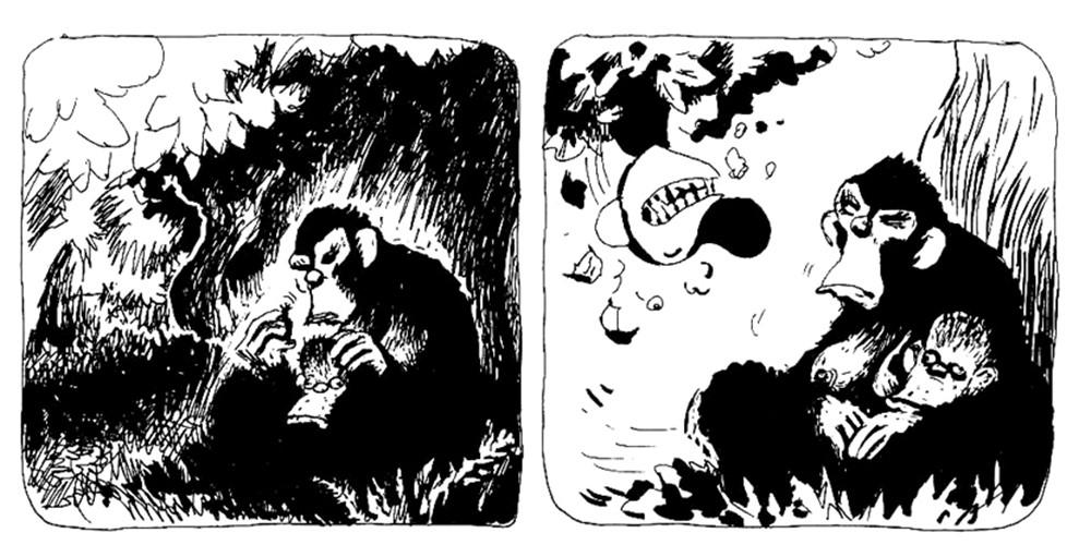 Smart Monkey (2004)