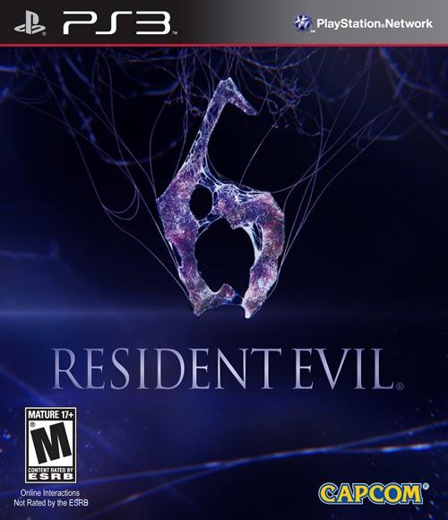Resident Evil 6 (2012)