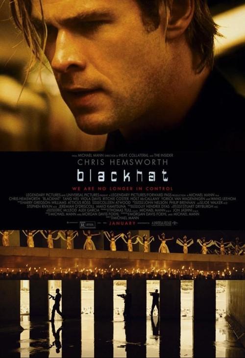Blackhat - Amenaza en la Red (2015)