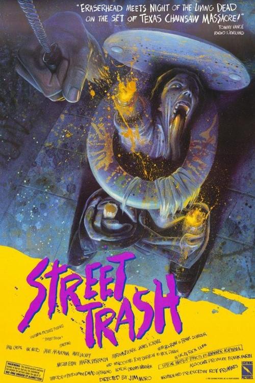 Violencia en Manhathan (1987)