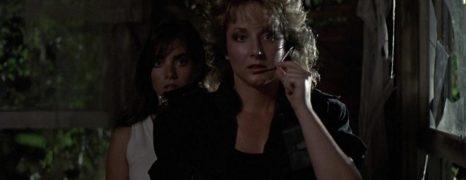 Scarecrows (Zona Restringida) (1988)