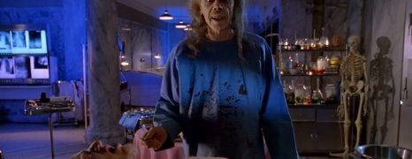 Bolsa de Cadáveres (1993)