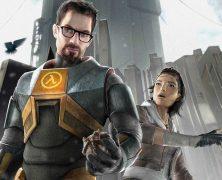 Half-Life 2 (2004)