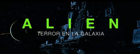 Alien – Terror en la Galaxia