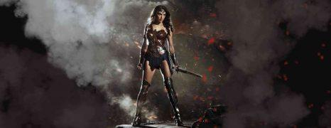 Wonder Woman – Nuevas imágenes y sinopsis