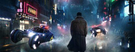 Blade Runner 2 – Primeras imágenes