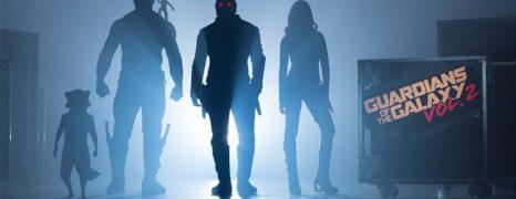 Guardianes de la Galaxia Vol. 2 – Nueva imagen