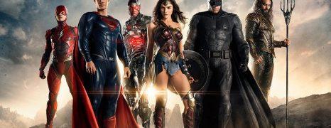 La Liga de la Justicia – Teaser Especial Comic-Con
