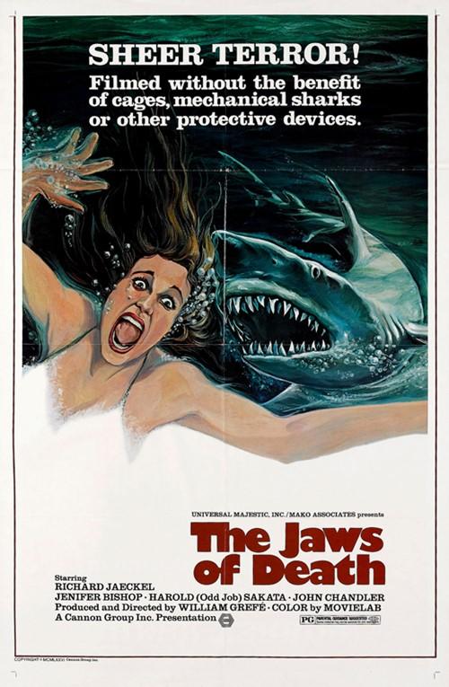Mako, el Tiburón de la Muerte (1976)