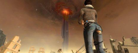 Half-Life 2: Episode One (2006)