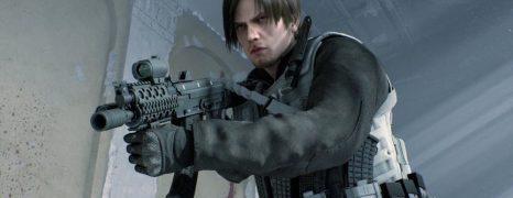 Resident Evil: La Maldición (2012)