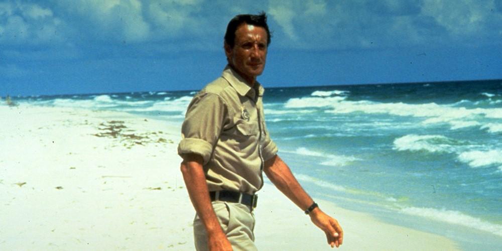 Tiburón 2 (1978)