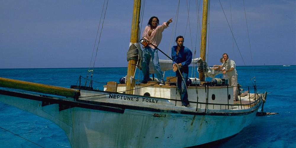 Tiburón: La Venganza (1987)