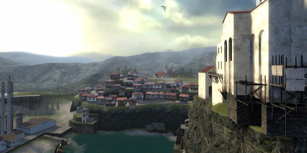 Half-Life 2: Lost Coast (2005)