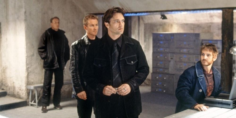 Misión: Imposible 2 (2000)