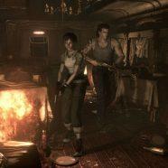 Resident Evil 0 (2002)