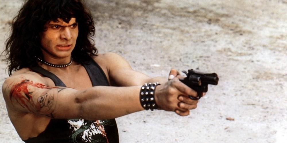 Fuga del Bronx (1983)